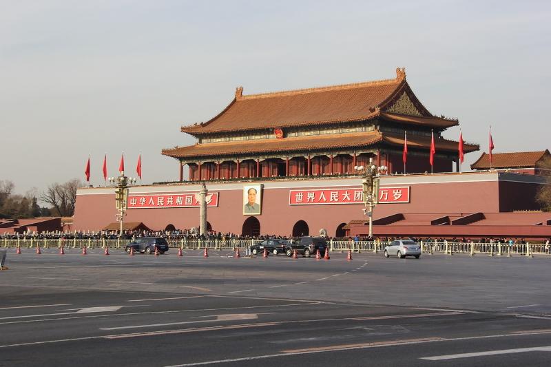 Die gewaltsame Niederschlagung der Studentenporteste in China 1989 wurden bis heute nicht aufgearbeitet.